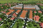 Khu dân cư Rose City nằm trong khu dân cư số 1 Điện An, là khu phố thương mại sở hữu vị trí đắc địa, phát triển sầm uất nhất thị xã Vĩnh Điện, Quảng Nam.