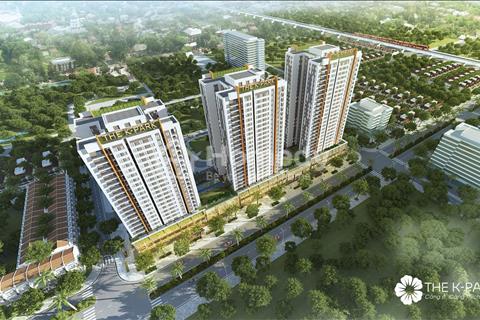 Cơ hội vàng sở hữu ngay căn hộ cao cấp full nội thất tại The K - Park giá tốt nhất trong khu vực