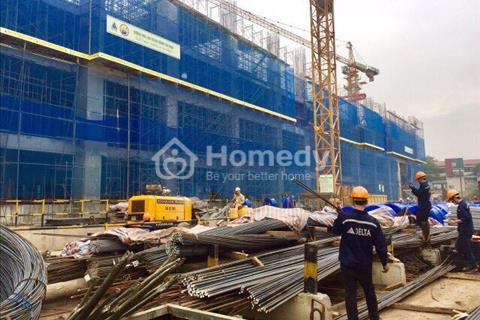 Chung cư đáng sống nhất tại Hà Nội, view trọn sông Hồng và rất gần phố cổ