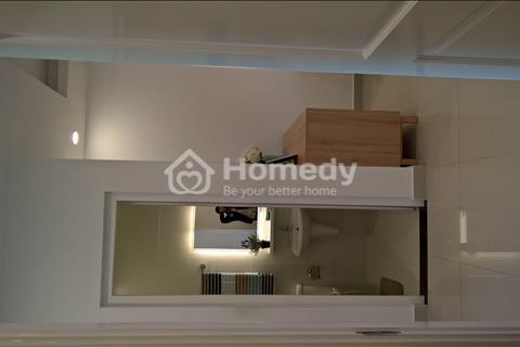 Bán căn hộ 9 View giá cực tốt cho một nơi cư ngụ ngay tại thung lũng Silicon Quận 9