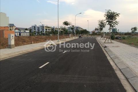 Đất nền nằm ngay trung tâm hành chính huyện Hóc Môn, cơ hội vàng chỉ 4,5 triệu/m2