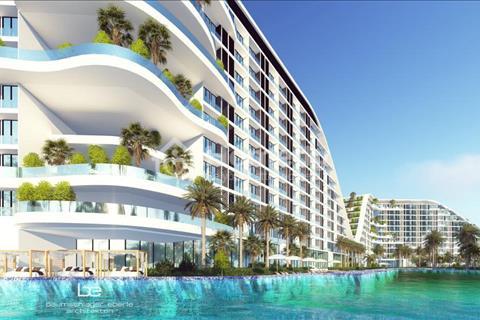 FLC The Coastal Hill Quy Nhơn, Căn hộ khách sạn 5 sao đồi ven biển