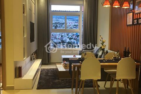 Chỉ với 225 triệu, sở hữu căn hộ full nội thất ngay mặt tiền đường Xa Lộ Hà Nội