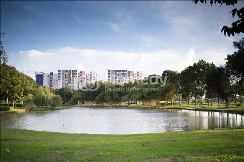Bán căn hộ xanh tại dự án Celadon City quận Tân Phú