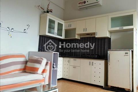 Chính chủ cần bán căn hộ chung cư Đại Thanh, toà nhà CT8B, tầng 18, phòng 18.24, căn góc