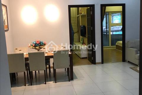 Căn hộ 3 phòng ngủ - 2 wc - 104 m2, căn góc, view Đông Nam, tầng cao thoáng mát