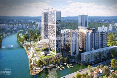 Mở bán siêu dự án Kenton Node bậc nhất khu Nam Sài Gòn, view 3 mặt sông quận 1, quận 7