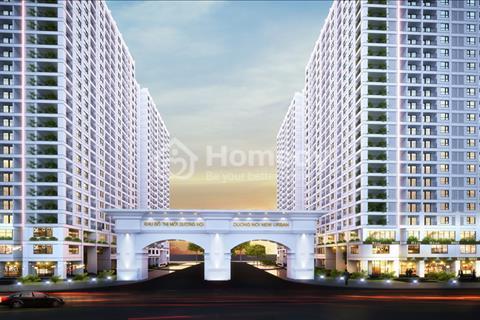 Mở bán chung cư cao cấp Anland, giá chỉ từ 1,4 tỷ nhiều ưu đãi chiết khấu đến 9% giá trị căn hộ