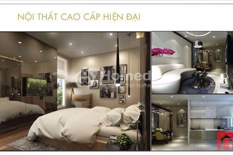 Căn hộ Centana Thủ Thiêm, 3 phòng ngủ, 97 m2 căn góc, giá chênh 70 triệu giá gốc chủ đầu tư