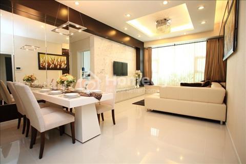 Cho thuê Chung Cư Screc Tower,924 Trường Sa, Quận 3, 93m2, 2PN, Full nội thất, Giá thuê: 16tr/tháng
