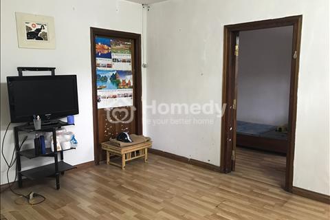 Cấn bán gấp chung cư giá rẻ Quỳnh Mai, Hai Bà Trưng, Hà Nội - Full Nội Thất