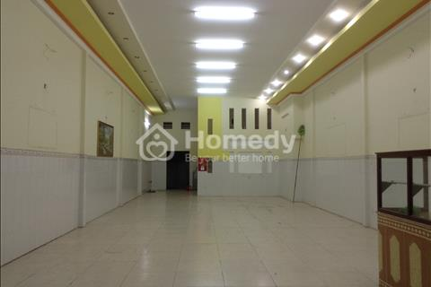 Cho thuê mặt bằng 2 mặt tiền 70 m2 Nguyễn Kiệm, quận Phú Nhuận