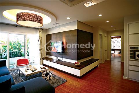 Cho thuê chung cư Botanic, Phú Nhuận, 98 m2, 2 phòng ngủ. Giá thuê: 14 triệu/tháng