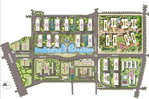 Bán cắt lỗ 200 triệu gấp 2 căn hộ chung cư Park Hill số 1805 (142,7 m2) và 1508 (75,8 m2)