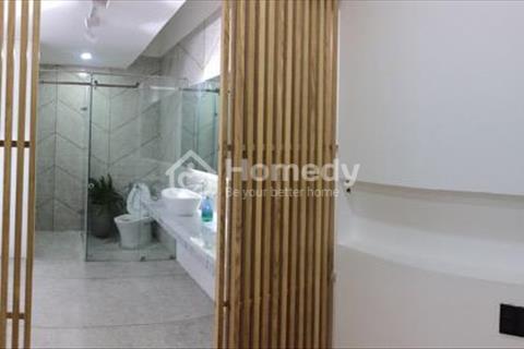 Cho thuê nhà 2 tầng mặt tiền đường Nguyễn Du, 450 m2 đất kinh doanh nhà hàng, siêu thị