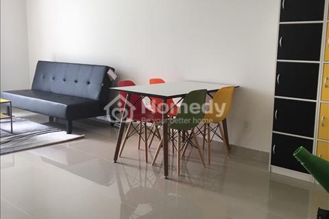 Bán căn hộ Conic Skyway 1 phòng ngủ, 1 WC, 60,5 m2. Giá 1,1 tỷ, để lại nội thất cực đẹp
