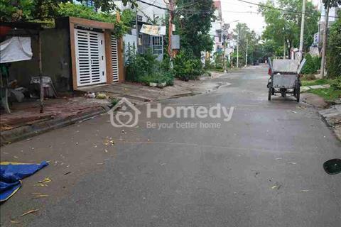 180 m2 đất thổ cư đường Nguyễn Văn Tạo, Nhà Bè ngang 10 m, sổ hồng riêng, hẻm 12 m