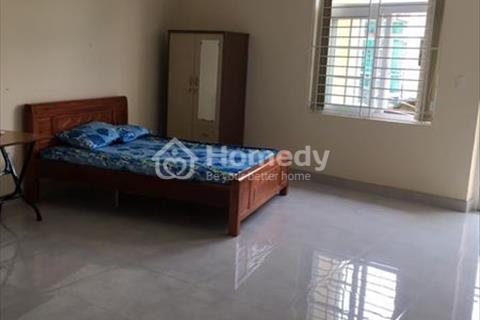 Cho thuê phòng trọ full nội thất nhà mới xây, an ninh, sạch sẽ, đường Trần Quang Diệu, Quận 3