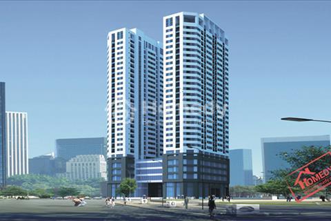 Chính chủ gửi bán căn hộ tòa tháp A dự án 219 Trung Kính - Căn 06, 68 m2, giá bán 32,7 triệu/m2