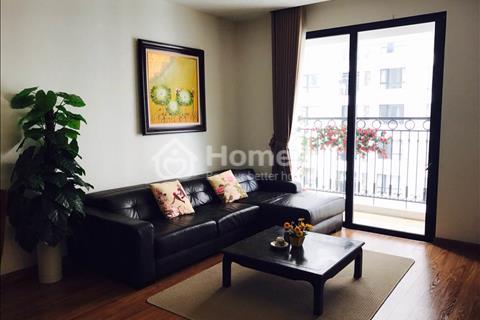 Bán gấp căn hộ 97 m2 2 phòng ngủ tòa T2 Times City, giá ưu đãi chỉ 3,35 tỷ