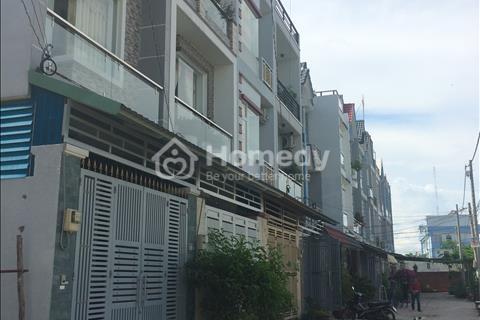 Bán 40 căn nhà phố đầu tư sinh lợi cao, mặt tiền Tỉnh lộ 10 và Trần Văn Giàu