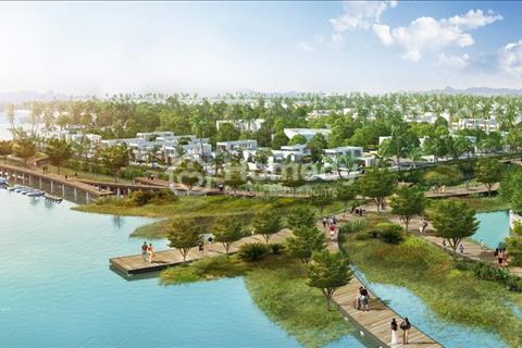 Biệt thự Pearl River - Khu đô thị Đà Nẵng Pearl (Phú Mỹ An)