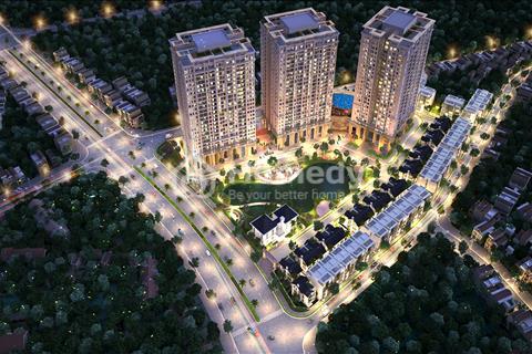 Bán căn hộ trung tâm Quận Nam Từ Liêm giá chỉ 1 tỷ, diện tích 53,2 m2, đầy đủ nội thất