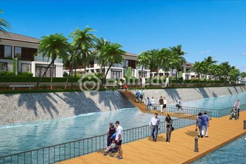Sở hữu căn hộ nghĩ dưỡng cao cấp 4 sao Cham Oasis chỉ từ 2 tỷ/căn