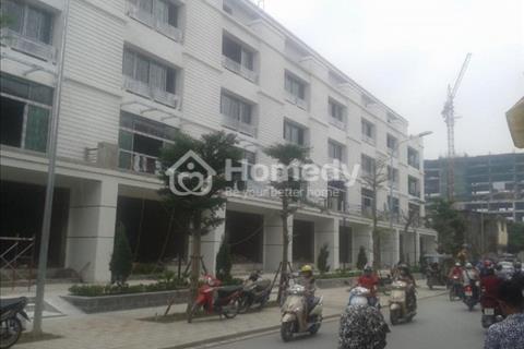 Bán suất ngoại giao liền kề Pandora Thanh Xuân 147 m2 kinh doanh sinh lời cao