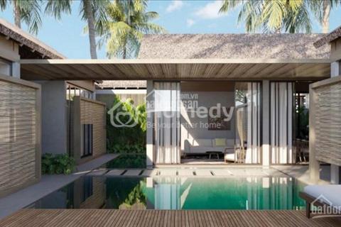 Chỉ 6 tỷ sở hữu ngay biệt thự 260 m2, mặt biển Bãi Kem Phú Quốc