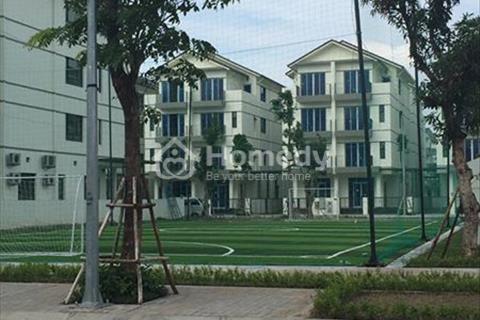 Bán căn biệt thự góc 175 m2 rẻ nhất dự án Vinhomes Thăng Long – 7,1 tỷ