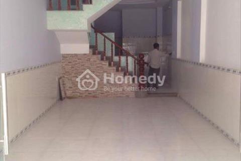 Nhà mặt tiền tỉnh lộ 9, 72 m2, gần khu Xuyên Á mới xây
