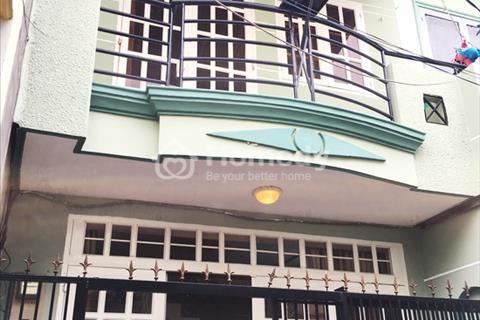 Bán gấp nhà phố 1 lầu hẻm 67 đường Bùi Văn Ba, phường Tân Thuận Đông, Quận 7