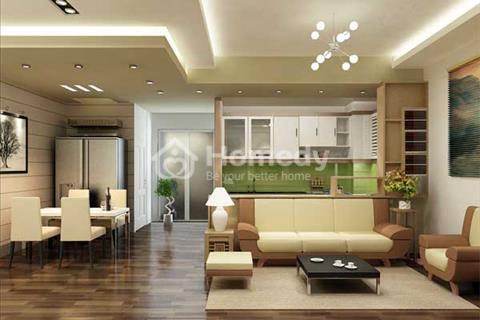 Cho thuê Oriental Plaza- 685 Âu Cơ, Quận Tân Phú, 77m2, 2PN, Giá thuê: 10 tr/tháng
