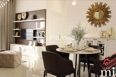 1,5 tỷ sở hữu căn hộ 5* Saigon Mia khu Trung Sơn, chiết khấu đến 23%, ký hợp đồngthanh toán chỉ 28%
