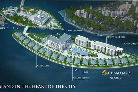 Cơ hội duy nhất để sở hữu căn hộ nghĩ dưỡng cao cấp Cham Oasis giá tốt