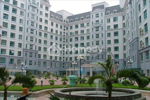 Cho thuê căn hộ Mỹ Đình Sông Đà, 120 m, 3 phòng ngủ, đầy đủ đồ, giá 16 triệu