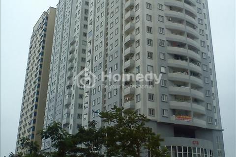 Bán căn hộ chung cư 68 m2 Tòa CT5B, có sổ đỏ chính chủ