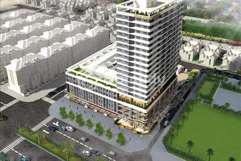 Chung cư Hợp Phú Complex Buliding