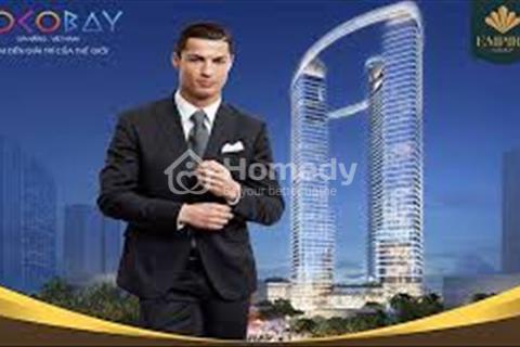 Sở hữu căn hộ Condotel tiêu chuẩn 5*, giá 52 triệu/m2