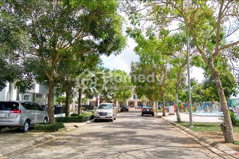 Bán đất thổ cư, sổ đỏ mặt tiền đường Trần Đại Nghĩa, Bình Chánh, giá 10,2 triệu/ m2