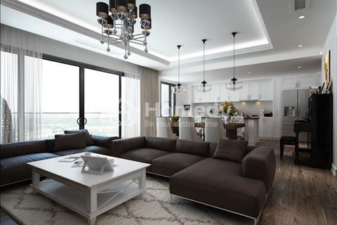 Cần bán căn hộ cao cấp Dự án Imperia Garden, Thanh Xuân, Hà nội, 129 m2. Giá 5,2 tỷ