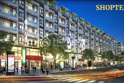 Mở bán nhà liền kề tại FLC Quy Nhơn thuận tiện kinh doanh, vị trí trung tâm