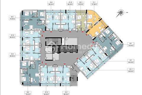 Dự án Marina Suites  - Chỉ với 1 tỷ sở hữu ngay căn hộ nghỉ dưỡng cao cấp giữa trung tâm Nha Trang