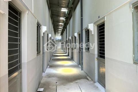 Bán gấp nhà trọ quận Bình Tân 8 x 18 m, đang kinh doanh tốt, 2 sổ riêng