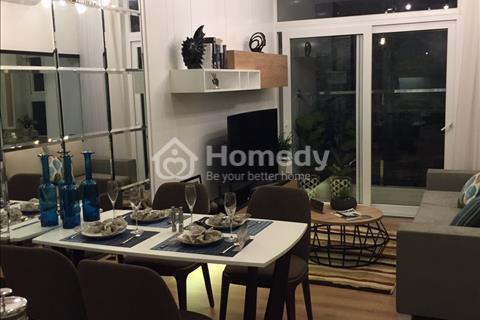 Galaxy 9 Quận 4 - Chủ đầu tư Novaland 700 USD/tháng cho thuê căn hộ cao cấp
