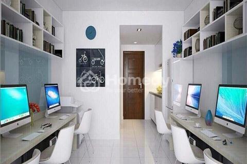 Bán office-tel căn hộ văn phòng mặt tiền đường 9A khu Trung Sơn