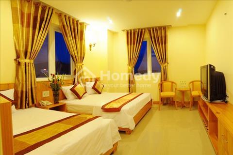 Chính chủ cần bán khách sạn 3 sao, 11 phòng gần biển Đà Nẵng