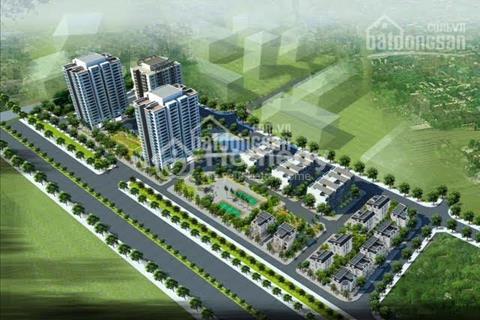 Nhận đặt chỗ căn hộ tòa 18T1 Green Park Việt Hưng từ CĐT