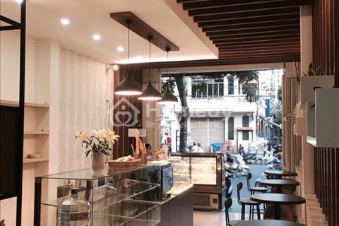Cho thuê nhà 3 tầng, mặt tiền Nguyễn Văn Thoại, thích hợp kinh doanh nhiều nghành nghề